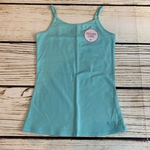 NWT Justice tank size 6/7
